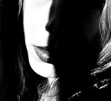 Shadow.. by Bianca Turner