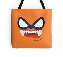 The Monsterrataz: Captain Hero J. Monster Tote Bag