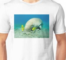 Vacuum Cleaner Unisex T-Shirt