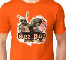 Turflytle BUZZ BUZZ Unisex T-Shirt