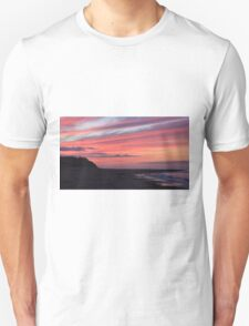 Rattray Point at Sunset Unisex T-Shirt