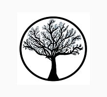 Tree in black and blueA Unisex T-Shirt