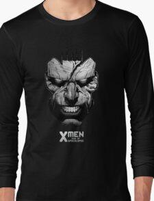 APOCALYPSE 00 Long Sleeve T-Shirt