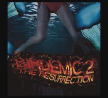 BIRDEMIC 2: THE RESURRECTION by cherrylee