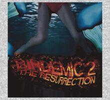 BIRDEMIC 2: THE RESURRECTION One Piece - Long Sleeve