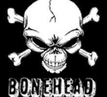 bonehead by tron612