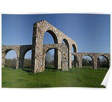 Porto Futurus:  Gateway to Rome Poster