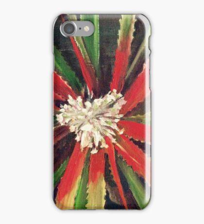 St. John Cactus  iPhone Case/Skin