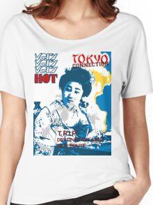 geisha Women's Relaxed Fit T-Shirt