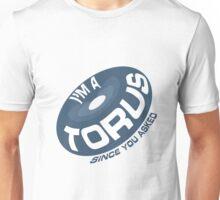 I'm a torus Unisex T-Shirt