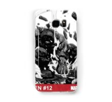 JUGGERNAUT 00 Samsung Galaxy Case/Skin