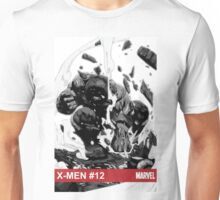 JUGGERNAUT 00 Unisex T-Shirt