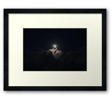 DSC_6155 Framed Print