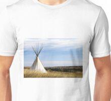 Blackfoot Teepee Unisex T-Shirt