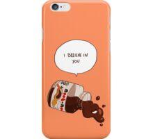 Noot Noot Buddy iPhone Case/Skin