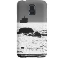 Passing Ships Samsung Galaxy Case/Skin