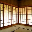 simplicity ~  Cowra Japanese Gardens by Jan Stead JEMproductions