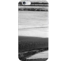 Standoff At The Beach iPhone Case/Skin