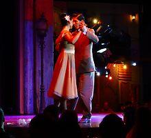 Tango in Buenos Aires by Atanas Bozhikov