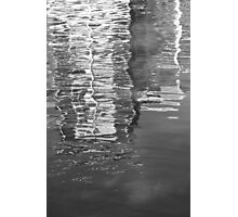Reflecting on Architecture Photographic Print