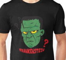 frankenstain capture Unisex T-Shirt