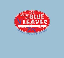 House of Blue Leaves Unisex T-Shirt