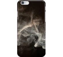Hookah Smoke iPhone Case/Skin