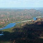 Even lower flying over Arnhem Land by georgieboy98