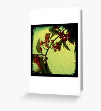 Something in the Air - TTV Greeting Card