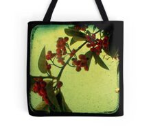 Something in the Air - TTV Tote Bag