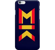 Mallory Knox Spain iPhone Case/Skin