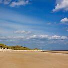 Life's A Beach by Lynne Morris