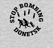 Stop Bombing Donetsk T-Shirt