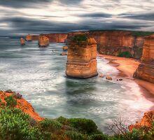 Australian Icon by Shannon Rogers