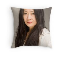 Classical Throw Pillow