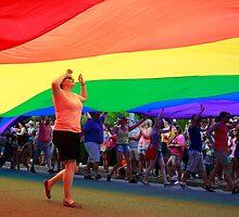 Pride by Dan Holtmeyer