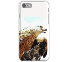 Bird of Prey iPhone Case/Skin