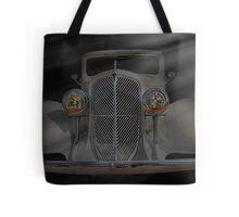 1933 Oldsmobile Touring Sedan - Rum Runner Tote Bag
