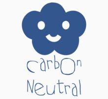 Carbon Neutral by AnnabelHC