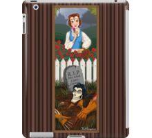 Phantom Manor Stretch Portraits - 03 iPad Case/Skin