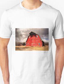 Ye Old Red Barn T-Shirt