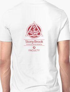 Stony Brook Faculty Unisex T-Shirt