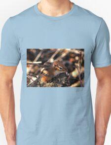 Baby Chipmunk Unisex T-Shirt