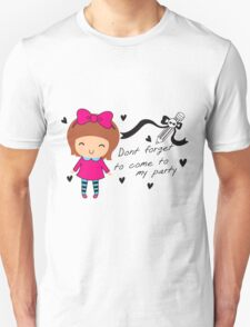 sweety girl T-Shirt
