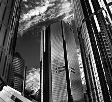 Brisbane Heights by Mark Malinowski
