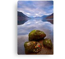 Ullswater - Early Morning Canvas Print