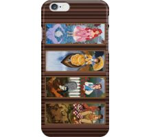 Phantom Manor Stretch Portraits iPhone Case/Skin