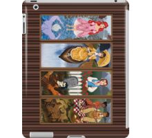 Phantom Manor Stretch Portraits iPad Case/Skin