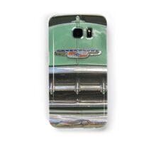 Child of the 50's - 1952 Chevrolet Deluxe Samsung Galaxy Case/Skin