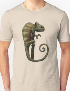 Its a Chameleon T-Shirt